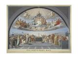 Disputa  Ca 1771-79