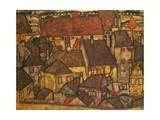 Yellow City  1914
