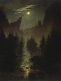 Uttewalder Grund  C 1825