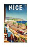Nice  Ca  1930