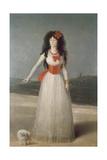 The Duchess of Alba  1795