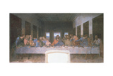 The Last Supper  1495-1497