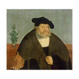 Kurfuerst Friedrich III  (Der Weise)  1566