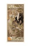 Flirt - Biscuits Lefevre-Utile  Ca  1895