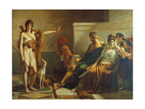 Phaedra and Hippolyt  1802