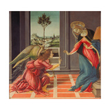 Annunciation Mary of Cestello