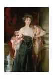 Lady Helen Vincent  Viscountess of Abernon  1904