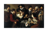 The Dentist C 1628