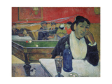 Night Café at Arles (Madame Ginoux)