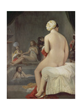 The Small Bather  1828