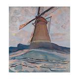 Windmill  1917