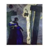 Crucifixion  1913
