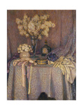 The Table  Purple Harmony  1927