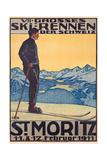 St  Moritz  1911