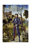 Portrait of a Knight  1510