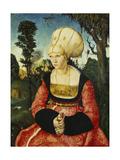 Anna Cuspinian  C  1502-03