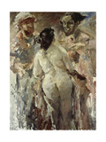 Susanna and the Elders  1923
