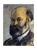 Self-Portrait  1879-1882