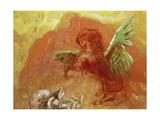 Pegasus Triumphant  1905