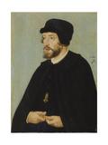 Portrait of Ferdinand I  of Habsburg (1503-1564)  1548