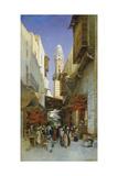 An Egyptian Bazaar