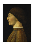Sigismondo Malatesta  Ca  1451