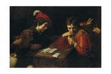 The Cardsharper  C 1615-1618