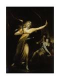 Lady Macbeth  1784