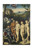 The Judgement of Paris  1528