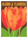 Bloom And Florish