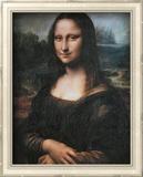 Mona Lisa (La Gioconda)  c1507