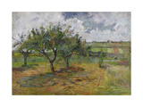 Fields and Trees  1879
