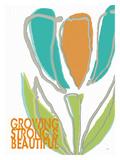 Growing Strong Beautiful 3