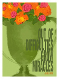 Out Of Difficulties