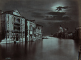 Venezia: Canal Grande  No  11  1870-80