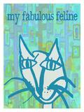 Fabulous Feline