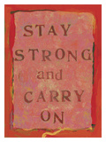 Stay Strong Ii