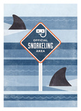 Official Snorkeling Area