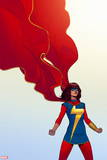 Ms Marvel No 3: Ms Marvel
