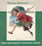 Norman Rockwell Saturday Evening Post - 2016 Calendar