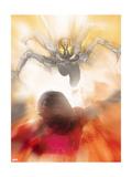 Ant-Man - Villain Situational Art