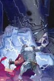Thor: God of Thunder No 20: Thor  Galactus