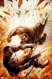 Punisher: Nightmare No 3: Punisher  Johnny Nightmare
