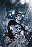 Punisher: War Zone No 5: Punisher  Captain America  Iron Man