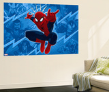 Ultimate SpiderMan - Sinister Art - Situational Art