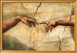 Creation of Adam  c1510