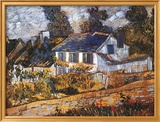 House at Auvers