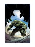 Hulk No 2: Abomination