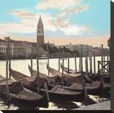 Campanile Vista with Gondolas