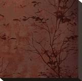Marsala Tree I